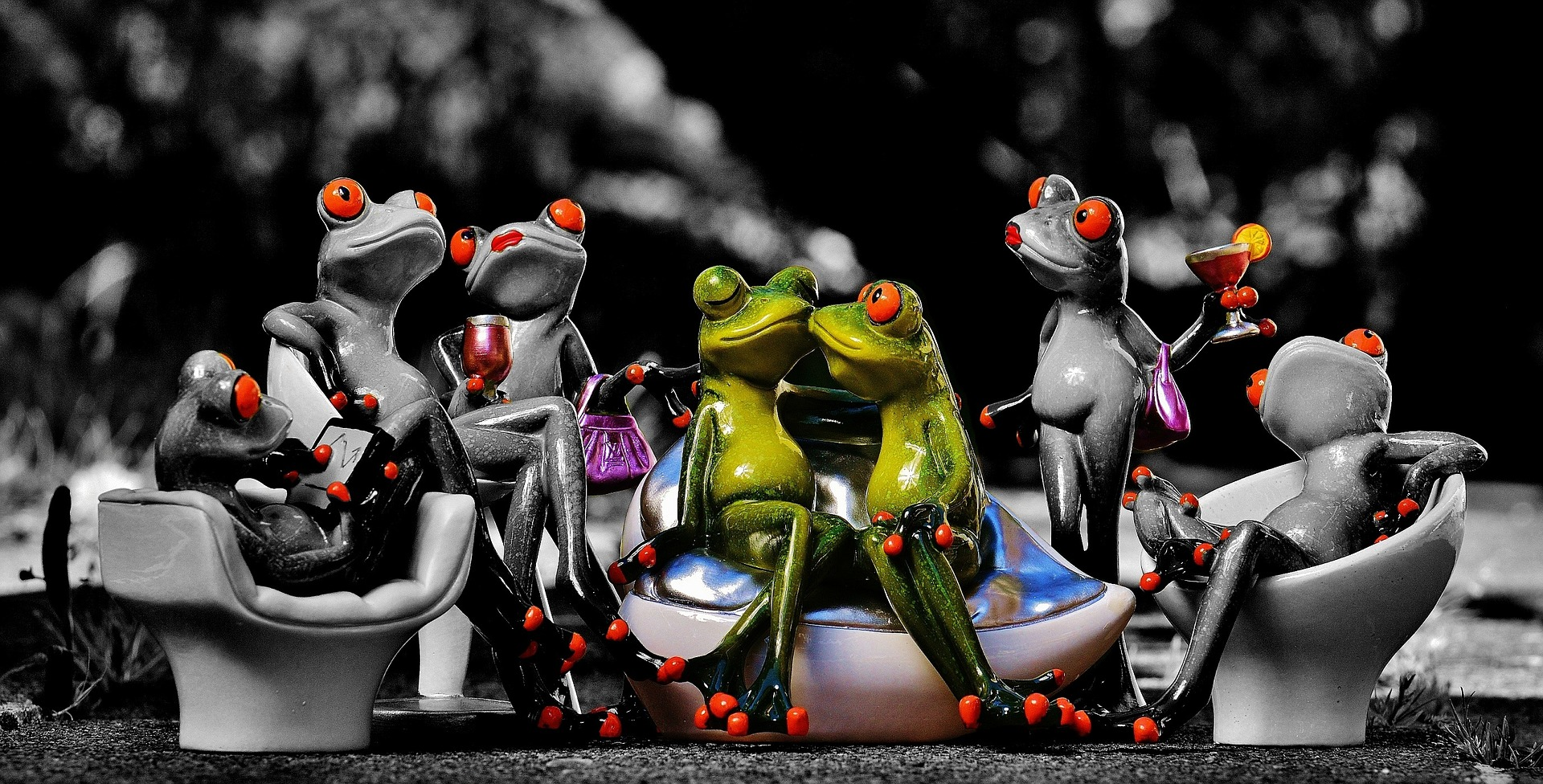 Frogs 1421183 1920